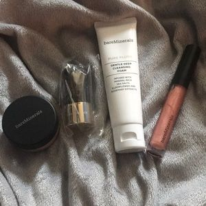 Other - Bare Minerals 4pc set